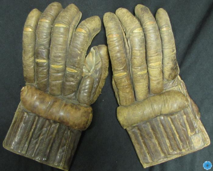 Glove, Hockey