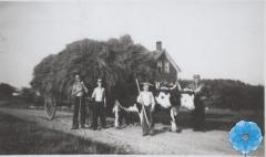 Veinot Wagon Factory