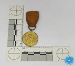 Medal, Commemorative
