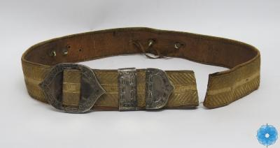 Belt, Cross