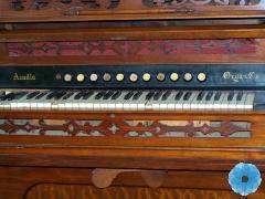 Acadia Organ Co.