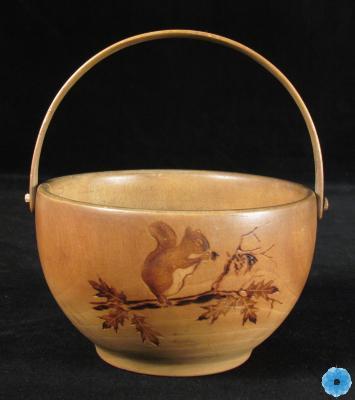 Bowl, Decorative