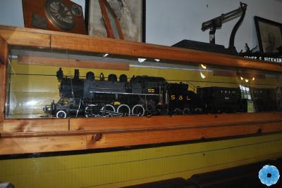Set, Train