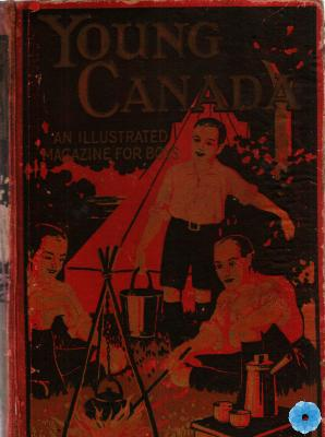 Young Canada