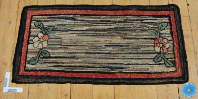 Rug, Hooked
