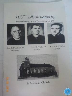 Anniversary, Church