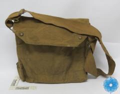 Bag, Gas Mask