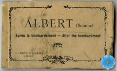 Book, Postcard