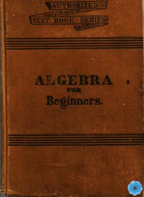 Algebra for Beginners