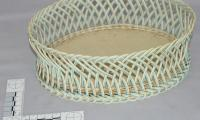 Basket, Needlework