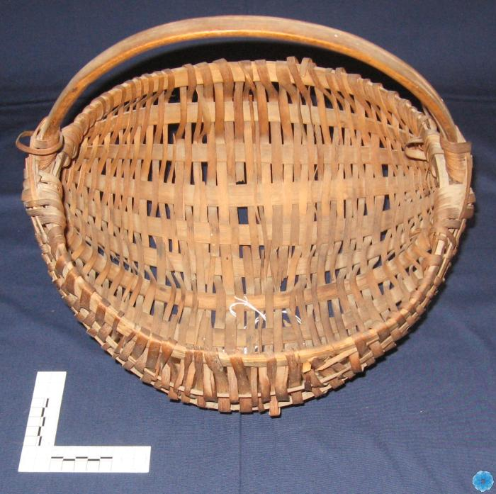 Basket, Gathering