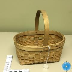 Basket, Food