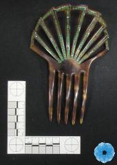 Comb, Ornamental