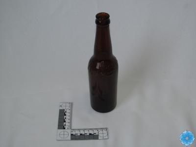 Bottle, Drinking
