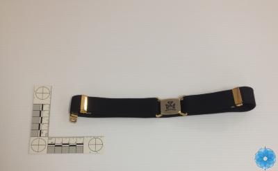 Belt, Uniform