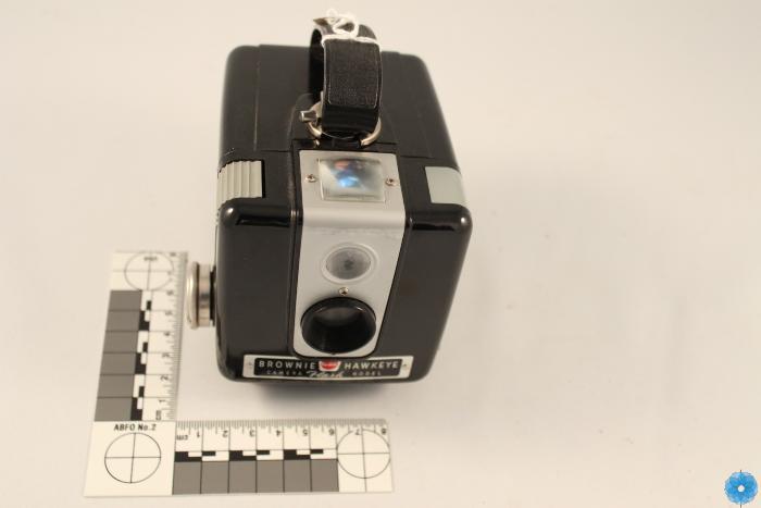Camera; Case