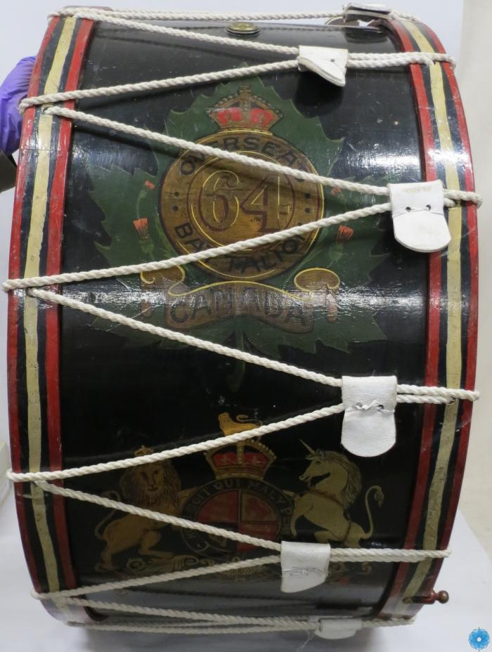 Drum, Bass