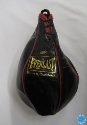 Bag, Boxing