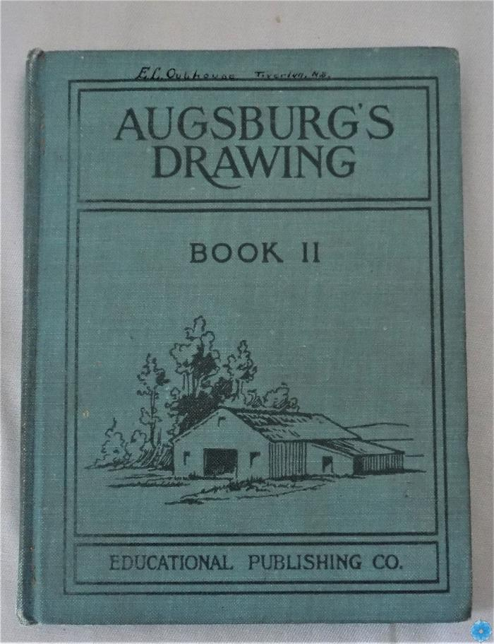 Augsburg's Drawing Book II