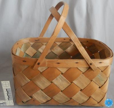 Basket, Picnic