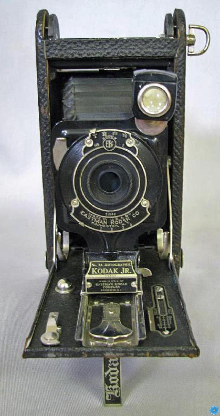Camera, Folding