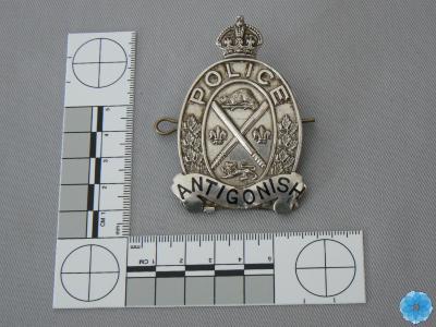 Badge, Law Enforcement