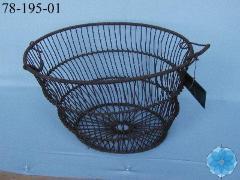 Basket, Scallop
