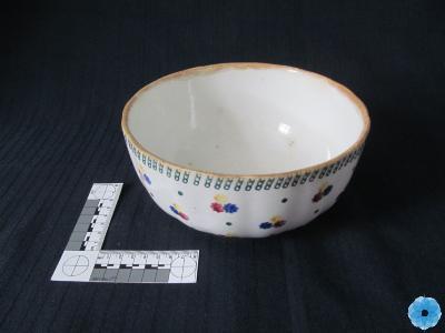 Bowl, Eating