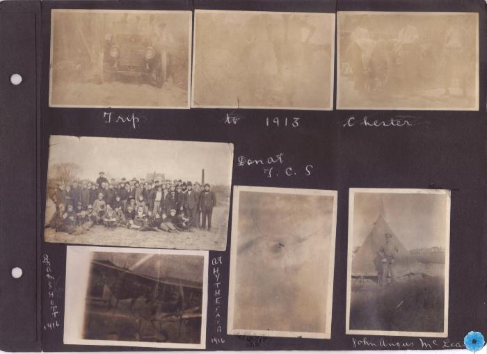 Album, Photographic