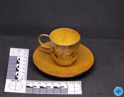 Cup, Demitasse