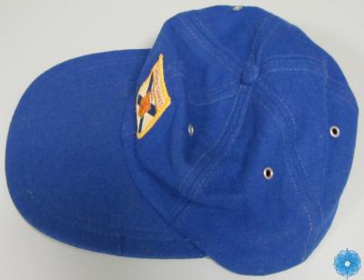Cap, Baseball