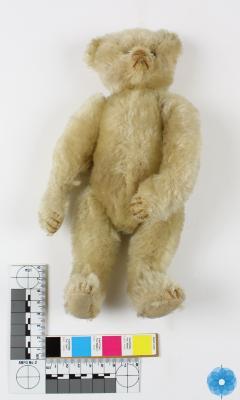 Animal, Stuffed