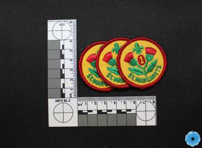 Badge, Scout
