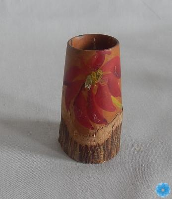 Holder, Candle