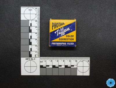 Box, Photo Filter
