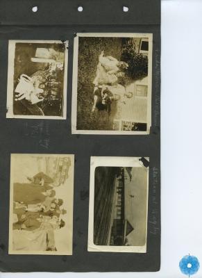 Album, Photo