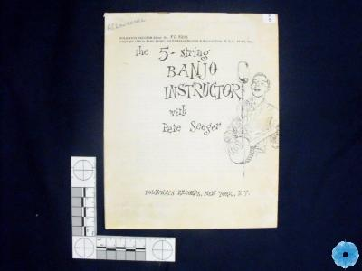 Banjo, Instruction