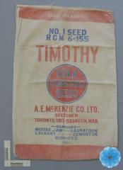 Bag, Seed