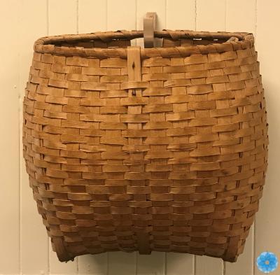 Basket, Burden