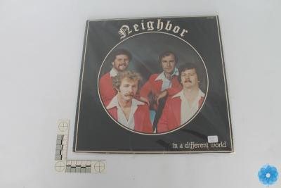 Album, Record