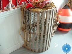 Pot, Lobster