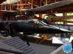 Airplane, Military