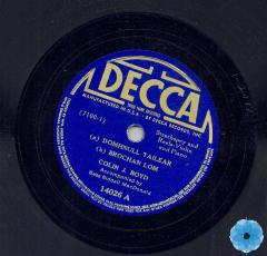 Album, Phonograph