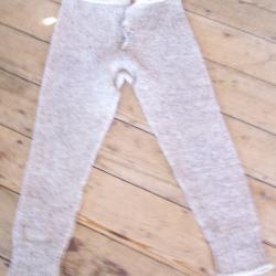 Underpants, Long