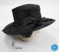 Hat, Staw