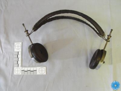 Headset, Radio