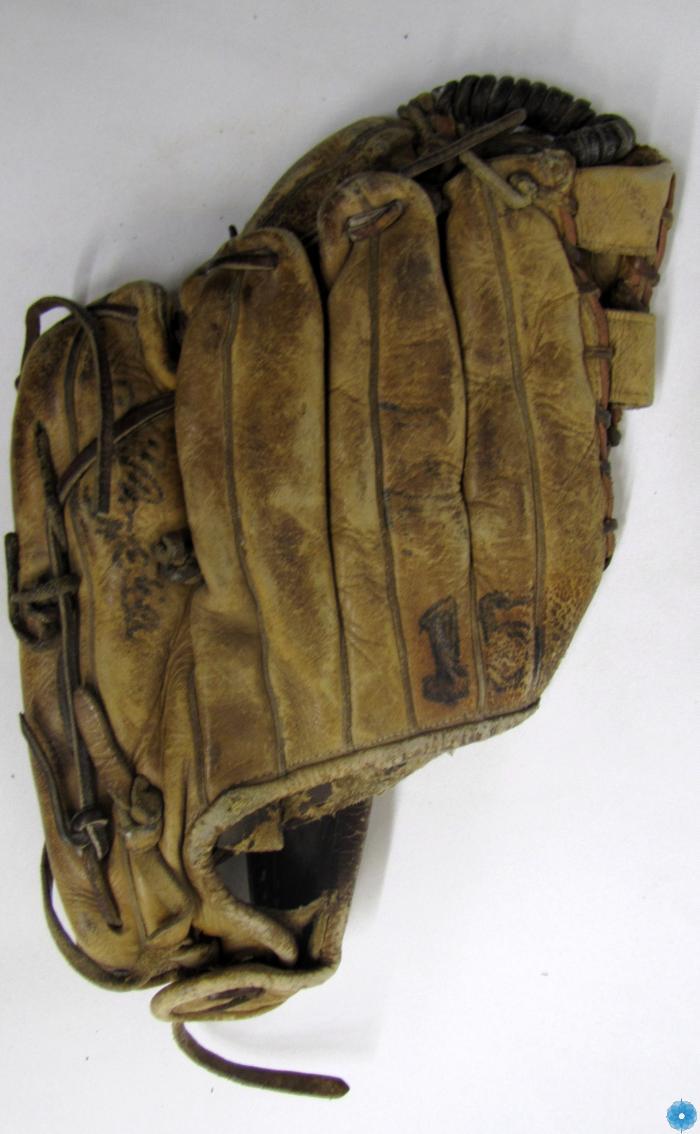 Glove, Fielder's