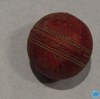 Ball, Cricket