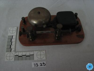 Detector, Radio