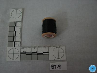 Spool, Sewing